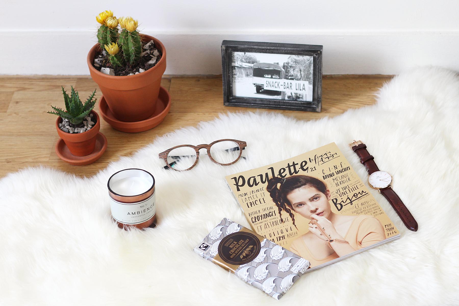 l'usine à lunettes by polette