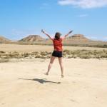 <!--:en-->VLOG | At the Bardenas Reales Desert. <!--:--><!--:fr-->VLOG | Au Désert du Bardenas Reales.<!--:-->