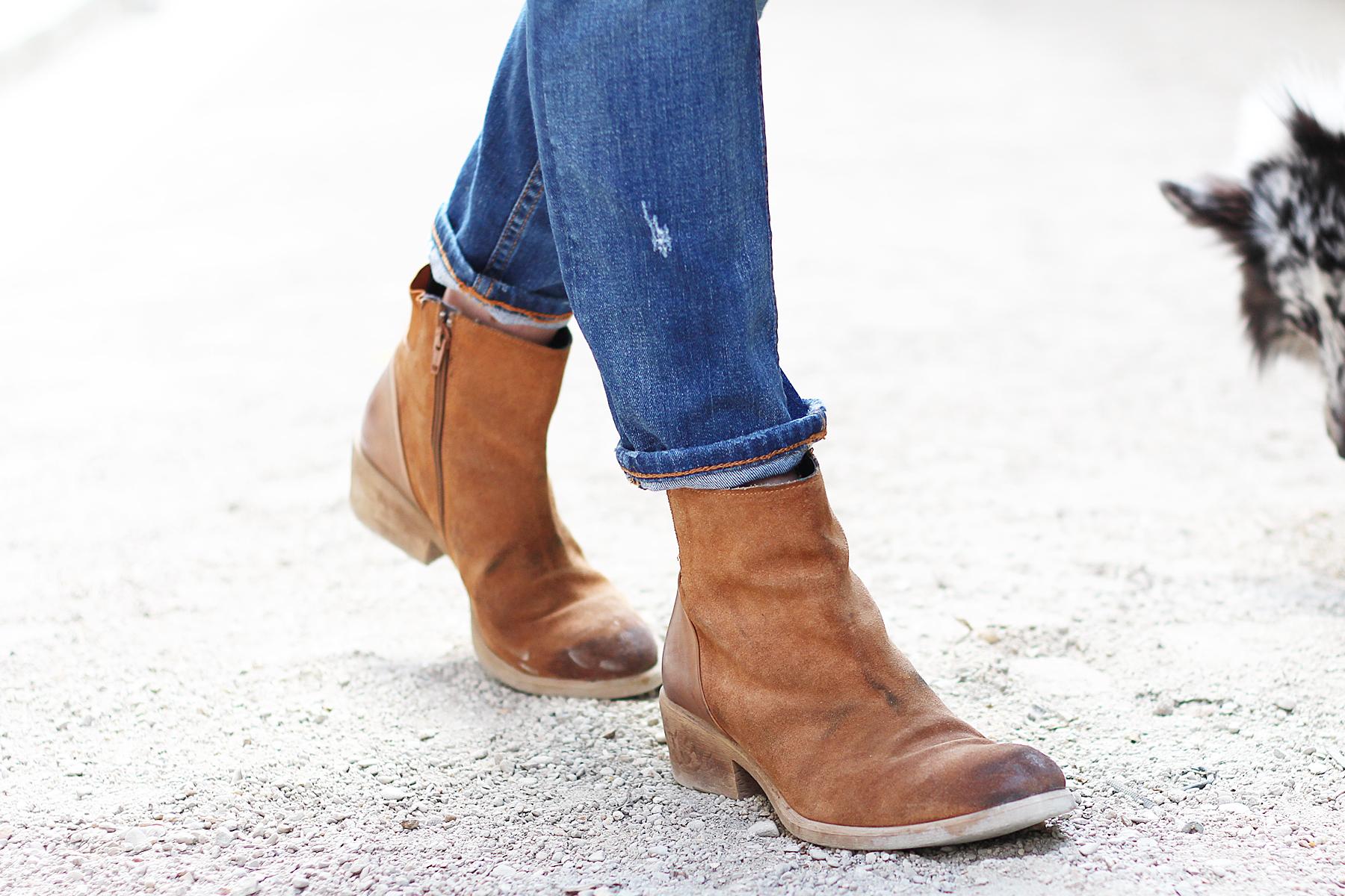 boots matisse