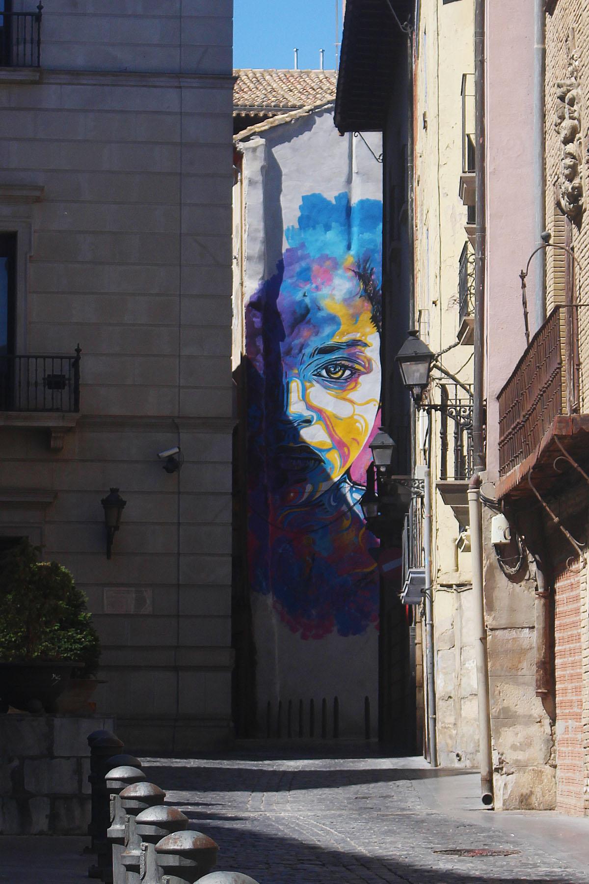 tudela-streetart