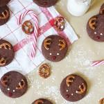 <!--:en-->XMAS RECIPE | Rudolph The Red Nosed Reindeer Cookies<!--:--><!--:fr-->RECETTE DE NOËL | Les Sablés Rudolph Le Renne Au Nez Rouge<!--:-->