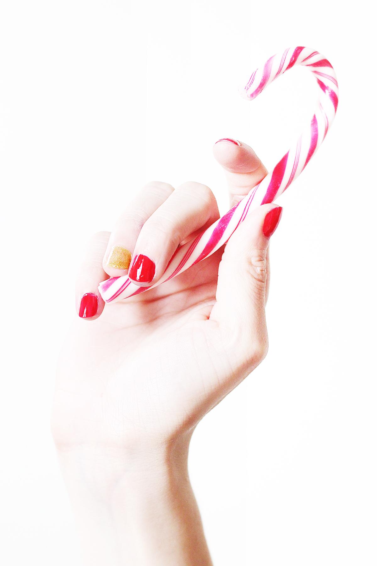 make up nails